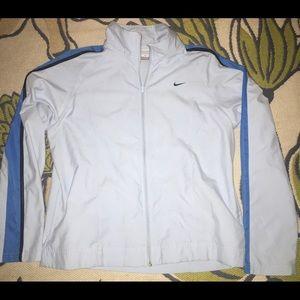 Vintage Women's Nike Track Jacket